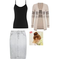 Casual by pentecostalgirl1234 on Polyvore featuring polyvore, moda, style, maurices, Reiss and Pin Show