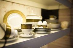 Úžitkové a okrasné doplnky. Štýlové, exkluzívne, svetové aj slovenské. Hrabeme sa v katalógoch a hľadáme krásno! Tableware, Kitchen, Shopping, Design, Luxury, Dinnerware, Cooking, Tablewares, Kitchens