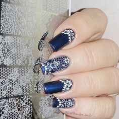 All of these nail designs are actually as simple as they are adorable. For anybody who is constantly trying to find creative ideas and brand-new designs, nail art designs are a great way to demonstrate your individuality and also to be original. Flame Nail Art, Nail Art Pen, Nail Art Brushes, Lace Nails, Flower Nails, Stiletto Nails, Coffin Nails, Acrylic Nails, Gel Nail Art Designs