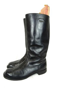 Ww2, Riding Boots, German, The Originals, Best Deals, Heels, Ebay, Fashion, Shoes Boots Combat