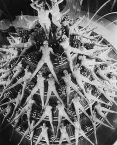 Footlight Parade, 1933, Anonymous Impressions sur toiles - Easyart.fr