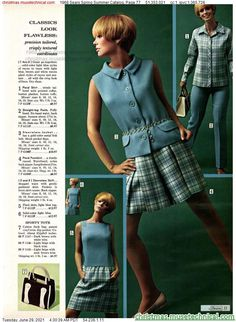 Mod Fashion, 1960s Fashion, Party Fashion, Teen Fashion, Vintage Fashion, 1960s Wedding Dresses, Vintage Dresses, Vintage Outfits, 1960s Outfits