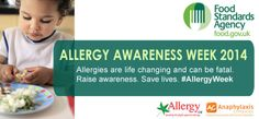 Allergy Awareness Week 2014: Join our Thunderclap! https://www.thunderclap.it/projects/10338-allergy-awareness-week-2014?locale=en