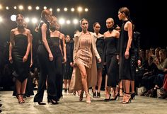 Beyonce fans outraged as fashion label uses white models while playing Formation