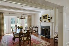 Platt Builders Portfolio : Concord - Major Home Renovation