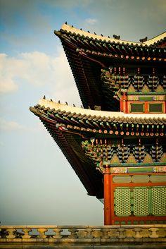 Korea. The ancient Shilla capital in gyeong-ju is really beautiful and interesting