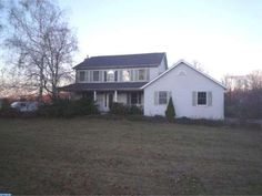 46 High View Ln, Mertztown, PA 19539