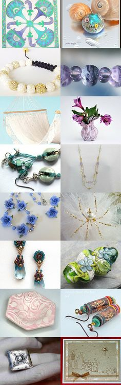 Winter Finds by Michaela and Roxanne Prachthauser on Etsy--Pinned with TreasuryPin.com 1.1