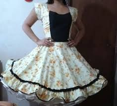 Imagen relacionada Dance Outfits, Modest Outfits, Dance Dresses, Girls Dresses, Cute Outfits, Clogs Outfit, Rockabilly Fashion, Rockabilly Style, Kids Fashion