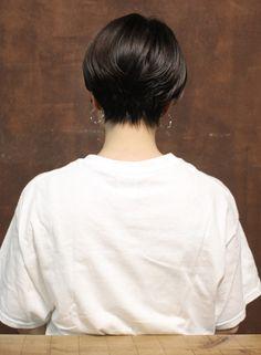 Tomboy Haircut, Short Hair Tomboy, Tomboy Hairstyles, Girl Short Hair, Short Hair Cuts, Cool Hairstyles, Oval Face Haircuts, Girls Short Haircuts, Short Haircut Styles