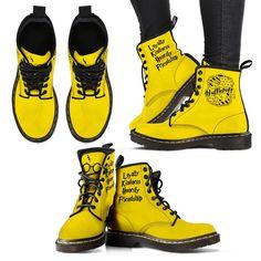 Gryffindor - Slytherin - Ravenclaw - Hufflepuff Women's Premium Suede Boots