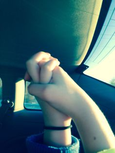 Friendship is to hands together no matter what :)