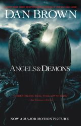 Angels & Demons by Dan Brown - Movie Tie-In #book #TomHanks