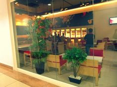 A view of The Pint Room, Inorbit Mall, Malad