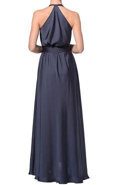 LONG DRESSES - ROSE LONG EVENING DRESS