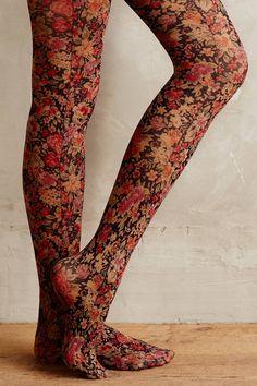 autumnal tights love!!!