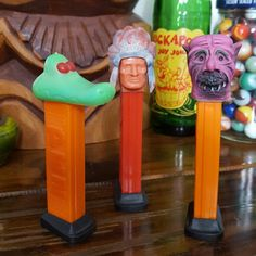 Despite the widespread recognition and popularity of the Pez dispenser, the company considers itself to be primarily a candy company, and over 3 billion candy bricks are consumed each year in the U.S. alone. Pez dispensers are part of popular culture in many nations. Because of the large number of dispenser designs over the years, they are collected by enthusiasts.