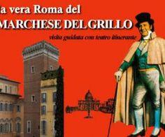 La vera #Roma del #MarchesedelGrillo