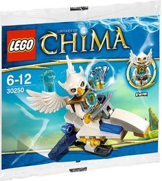 LEGO Chima Ewars Acro Fighter Legends 30250 LEGO,http://www.amazon.com/dp/B00AW63ZKY/ref=cm_sw_r_pi_dp_In7Rsb115E922RW5