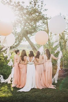 apricot and cream wedding style brides of adelaide magazine