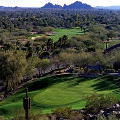 Photos of all 121 top-rated golf resorts and hotels featured in Condé Nast Traveler's 2012 Golf Poll.
