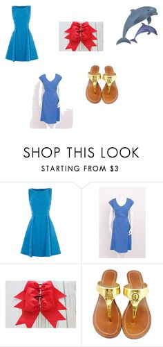 """""""Seychelles Hetalia-- Set 18"""" by christina-2020 ❤ liked on Polyvore featuring Karen Millen, Steven Alan and Tory Burch"""