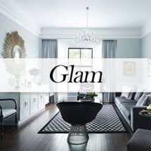 The LuxPad | 41 Inspirational Ideas for your Living Room Decor, Glam
