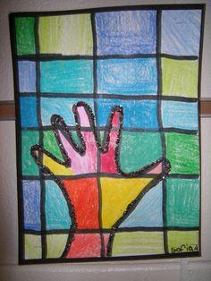 Warm/Cool Hands grade 2
