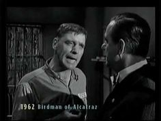 TCM Tribute to Burt Lancaster ~ one of the top best actors. An extra manly, sexy man.