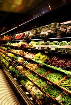 Grocery Shopping Strategies- tips to save you time and money