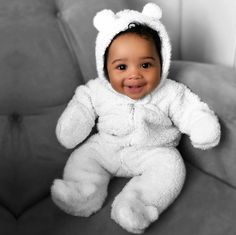 Inspiration and ideas for kids - inspiration - mère et bébé - Cute Baby So Cute Baby, Cute Mixed Babies, Cute Black Babies, Beautiful Black Babies, Baby Kind, Pretty Baby, Beautiful Children, Little Babies, Baby Love