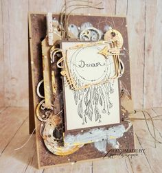 agnieszkapasjonata Handmade, Psychics, Hand Made, Craft, Handarbeit