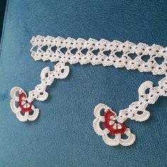 Fotoğraf açıklaması yok. Crochet Earrings, Flowers, Jewelry, Instagram, Amigurumi, Jewlery, Bijoux, Florals, Jewerly