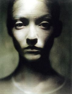 Paolo Roversi - Audrey Marnay