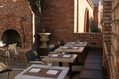 Restaurants with great outdoor patios in Scottsdale, AZ. Outdoor Patios, Outdoor Decor, Places To Go, Real Estate, Arizona, Holiday Decor, Restaurants, Home Decor, Photos