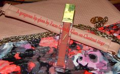 karismaticduals: Faces Canada Glam on Lip Gloss Chestnut Tinge