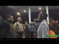 La Policía de EE.UU. mata a tiros a otro hombre negro cerca de Ferguson - RT