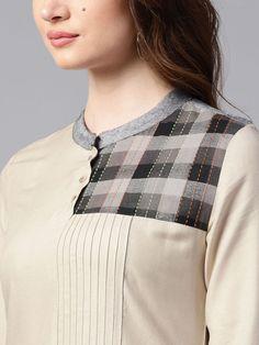 Neckline Designs, Dress Neck Designs, Designs For Dresses, Blouse Designs, Kurti Sleeves Design, Kurta Neck Design, Salwar Designs, Kurta Designs Women, Kurta Patterns