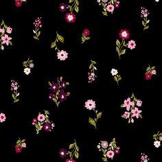 Kate Spade #floral #pattern