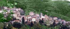 Capezzano Monte #stipedisopra
