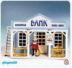 3422-A Bank (1976)