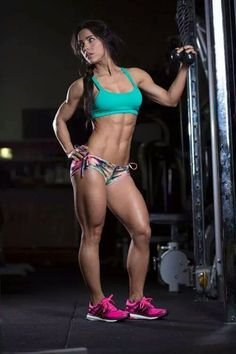 Only Ripped Girls — Visit www.OnlyRippedGirls.com For more #fitgirls...