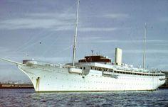 Bilderesultat for stella polaris båt