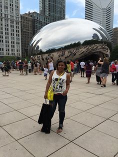 Patty's Kloset- Chicago Travel Diary #travel #blogger Chicago
