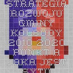 Strategia Rozwoju Gminy Kolbudy 2010-2020 - Punkt A - Jaka jest sytuacja w Gminie dzisiaj?