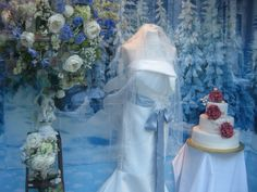 bridal window display    At Mannequin Madness.com we have a wide selection of mannequins and dress forms for sale and for rent