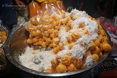 Thailand Street Food | Strange Street Foods in Thailand