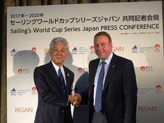 セーリングW杯、日本初開催…オリンピックよりもレベルが高い、その理由とは