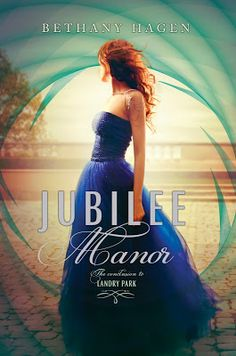 Two Chicks On Books: Blog Tour- JUBILEE MANOR by Bethany Hagen A Playlist and A Giveaway!