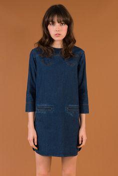 Soeur_077 robe